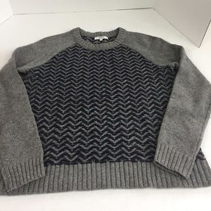 Women's MADEWELL Sweater Medium